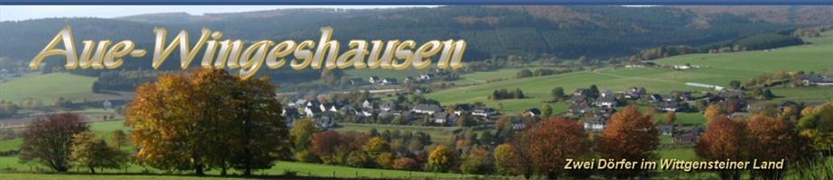 Heimat- und Touristikverein Aue-Wingeshausen